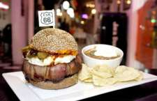 A cozinha do CIA 66 é inspirada na culinária americana e atende aos mais diversificados tipos de clientes.