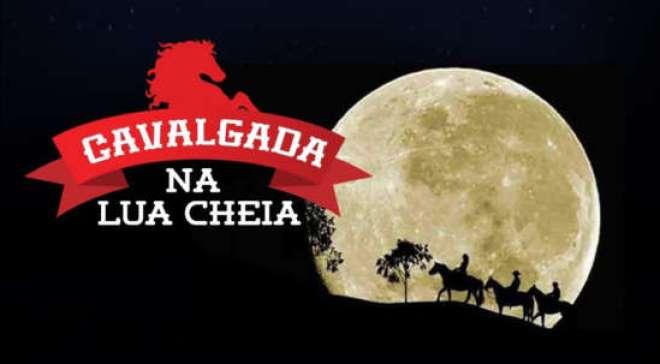 No dia 11 de março, tem Cavalgada na Lua Cheia em Itu. A agência Terra Azul leva você e sua família até lá.