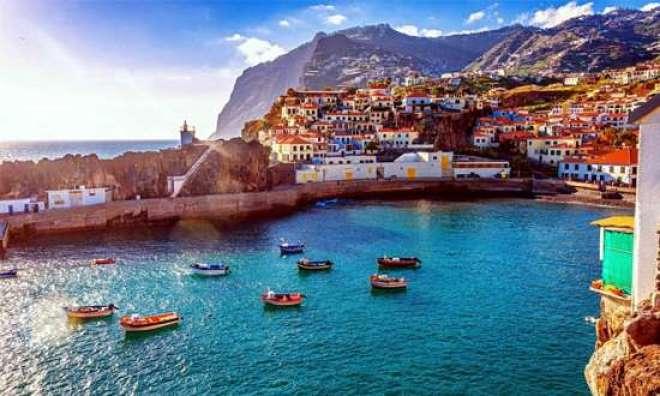Ilha da Madeira: Com o lançamento deste produto a TAP deseja que seus clientes tenham uma experiência adicional e inesquecível.