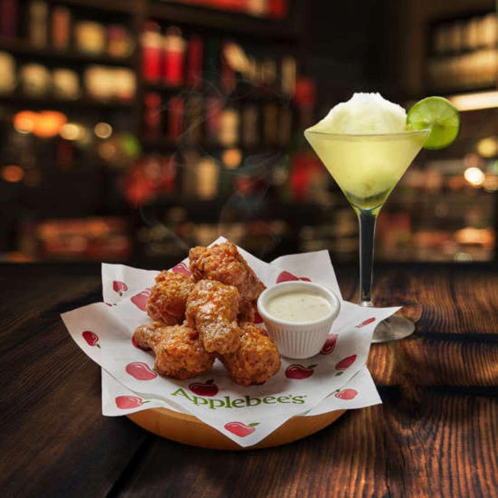 Famoso por oferecer aos clientes experiências gastronômicas que remetem ao país de origem, a rede americana de casual dining inova nas opções de fim de tarde.