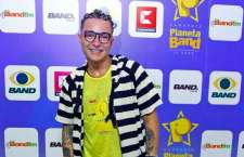 Solteiro, MC Gui aproveita o Carnaval em Salvador