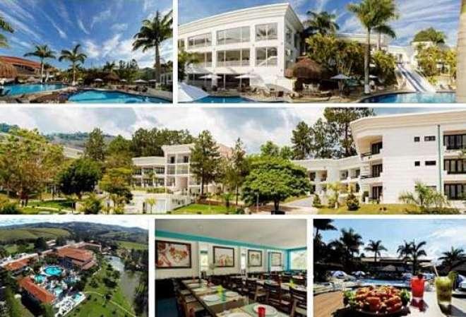 As novidades fazem parte da revitalização do resort e atende as pesquisas de opinião dos clientes.