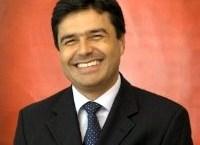 Luis Augusto Barcelos Barbosa como novo diretor presidente da companhia.