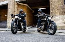 Os novos modelos chegam com preços de R$ 41.990,00 (Street Scrambler) e R$ 49.990,00 (Bobber) e ampliam ainda mais o leque de motocicletas clássicas da marca.