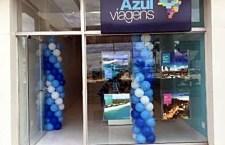 Quarta loja da operadora de viagens na cidade iniciou suas atividades nesta quarta-feira.