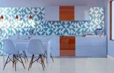 Com estética atemporal, as peças são um verdadeiroconvitepara a criatividade e ousadia na personalização de ambientes.