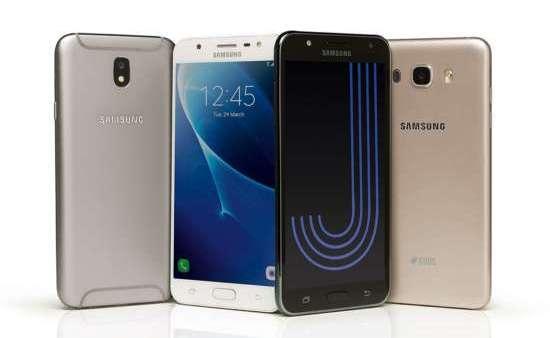 Galaxy J5 Pro e J7 Neo chegam para completar a linha de smartphones de maior sucesso entre os brasileiros.