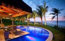 A novidade será oferecida na rede de resorts Carmel nas praias de Cumbuco, Barro Preto e Taíba no Ceará.