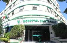 Evento aberto ao público acontece noAuditório do Centro Administrativo do Hospital Santa Cruz.
