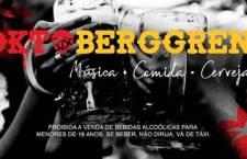 Interior de São Paulo recebe festa cervejeira OktoBerggren 2017