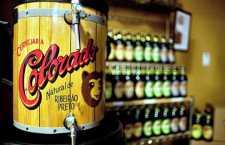 A ativação acontece em 15 bares da região batizada carinhosamente de Distrito do Urso, em São Paulo/SP.