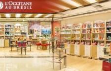 L'Occitane au Brésil Shopping Higienópolis