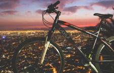Dicas para um belo passeio de bicicleta em Santiago