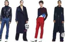 Coleção Pre Fall 19 Calvin Klein