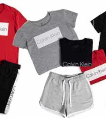 2b40e9aab4 A Calvin Klein traz novidades para este fim de ano. Em parceria com a  Centauro