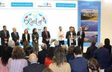 Foz do Iguaçu recebe Prêmio Excelências Turísticas em Madri