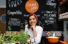 Dia Internacional da Mulher: Chef Patricia Lopes ministra oficina de gastronomia para pessoas com Síndrome de Down e apoia Chefs Refugiados