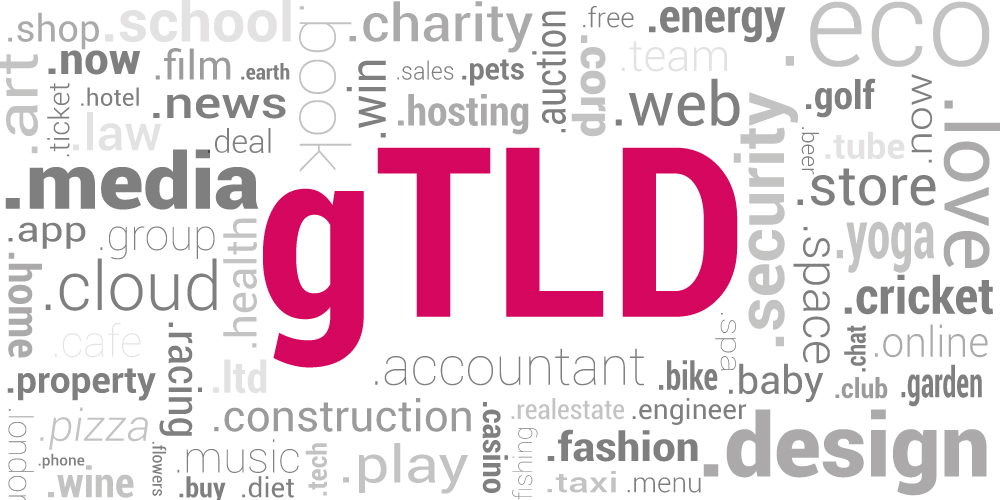 The Art of Buying New GTLD's - Crazylearner