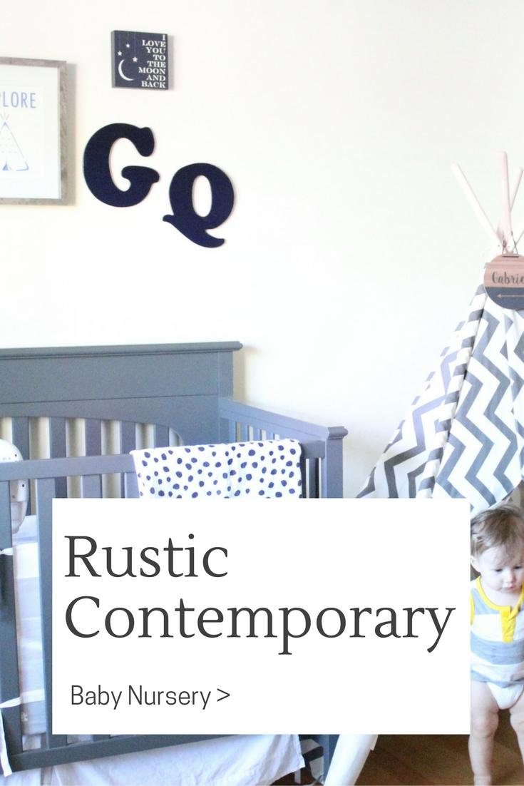 RusticContemporary