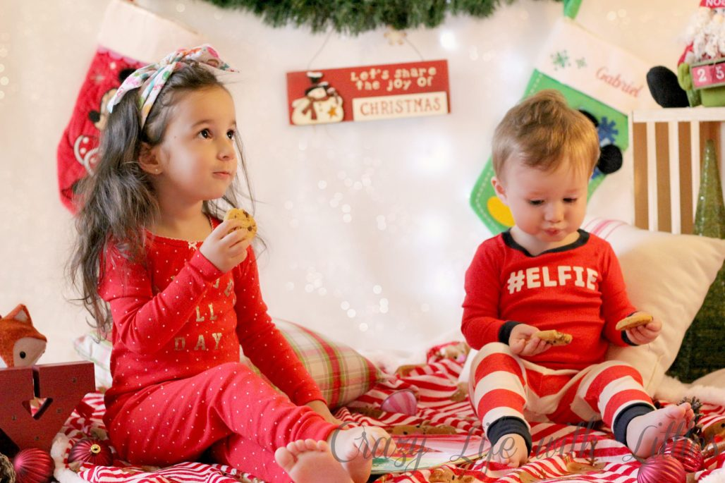 The Best Kids Fashion for the Holiday Season with OshKosh B'gosh