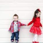 One Big Happy Valentine's Day with Gymboree