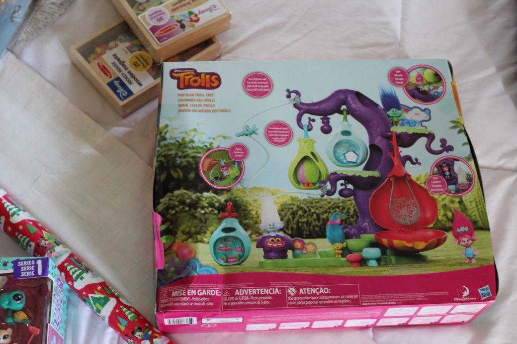 Hasbro Trolls Playset for Kids