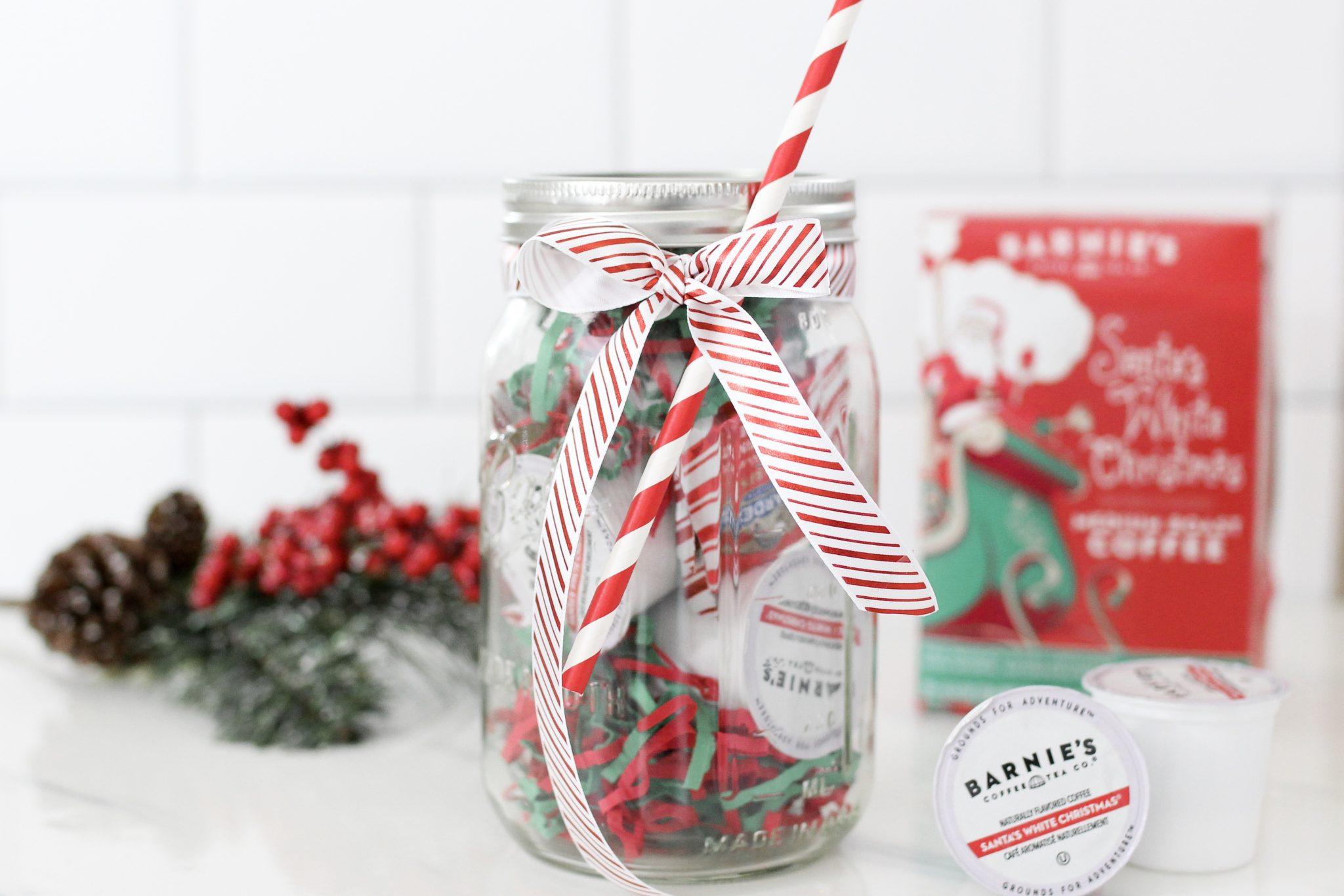 #christmasgifts #giftsforteachers #masonjargifts