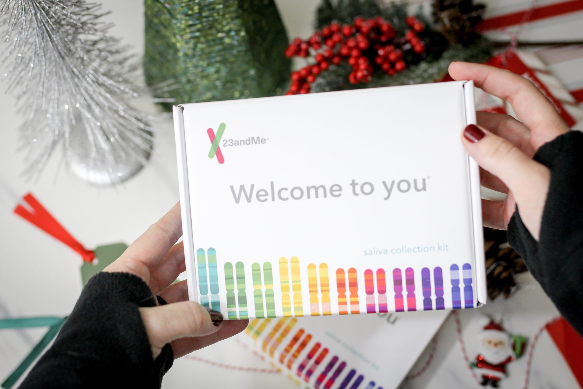 #ad #23andMeGifting DNA Testing kit reviews, dna testing for ethnicity, best ancestry dna test, 23 and me dna test, ancestry dna reviews, my heritage dna