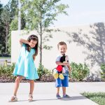 ART & EDEN: ORGANIC SUMMER FASHION FOR KIDS