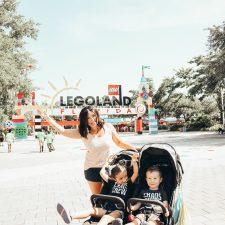 A BIRTHDAY EXPERIENCE AT LEGOLAND FLORIDA