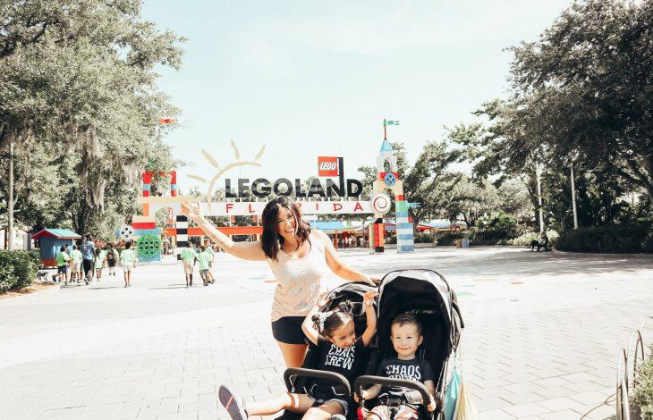 A BIRTHDAY EXPERIENCE AT LEGOLAND FLORIDA