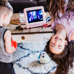 8 WAYS WORKING MOMS CREATE QUALITY TIME WITH THEIR KIDS