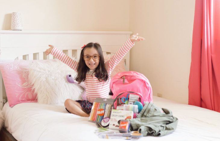 HOW TO PREPARE YOUR CHILD FOR SUCCESSFUL SCHOOL YEAR