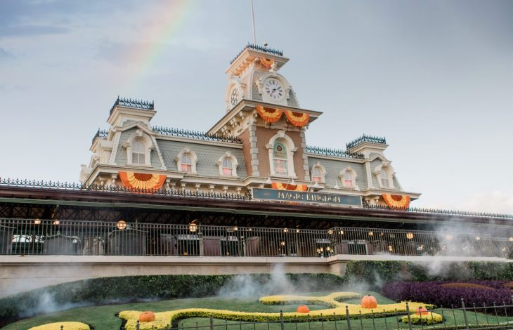 WHAT'S NEW AT MICKEY'S NOT SO SCARY HALLOWEEN PARTY – DISNEY WORLD MAGIC KINGDOM