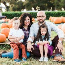 FALL FAMILY PHOTOS WITH SPRING HILL PHOTOGRAPHER SHAWNA MEADORS