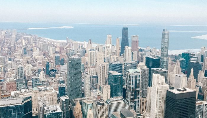 HOW TO DO CHICAGO IN 2 DAYS