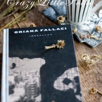 "Oriana Fallaci ""Inszallah"""