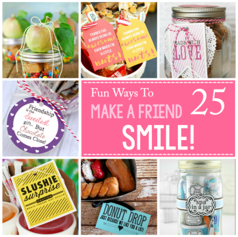 Cute Gifts for Friends