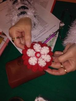 NR WI flower