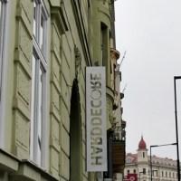HARD DECORE (Praga)