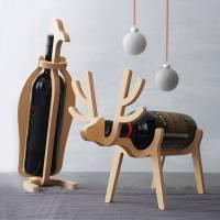 Un diseño divertido para tus botellas