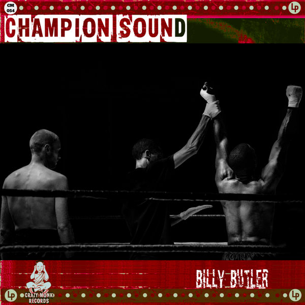 Billy Butler - Champion Sound