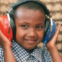 Explicit content: Why my unborn kids will wear headphones