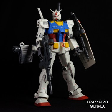 RX-78-2 Origin-16