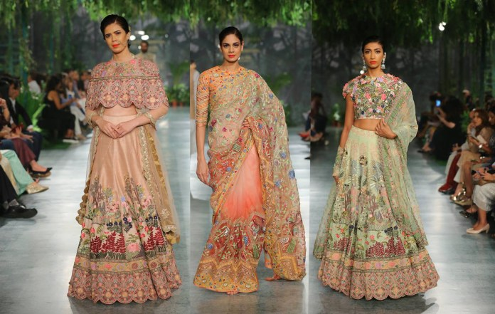Rahul Mishra Fashion Designer