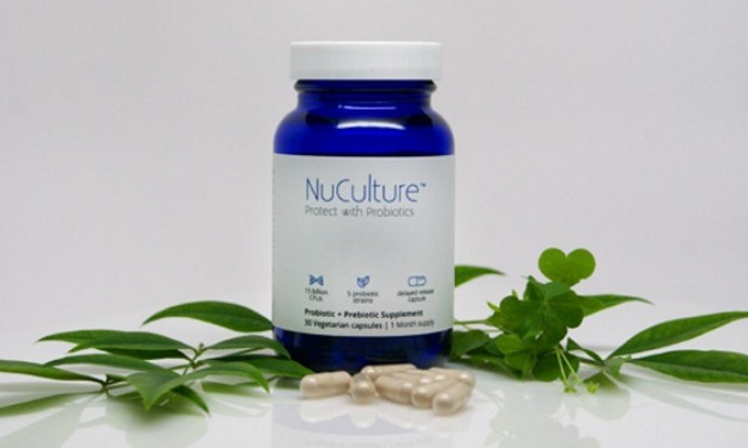NuCulture Probiotic Supplement