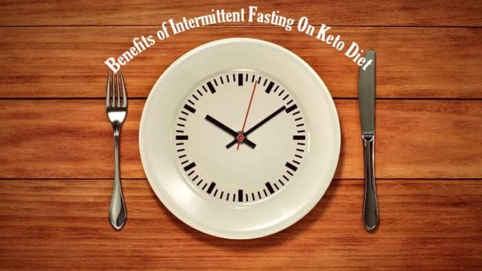 Intermittent Fasting On Keto Diet