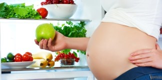 Eating Tips for a Pregnant Woman