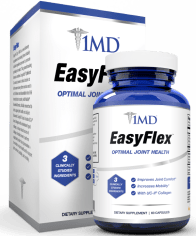 1MD Easyflex Joint Relief Formula