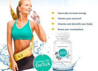 Active Life Detox
